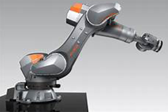 The Latest ABB, Fanuc and Kuka Robotic Solutions