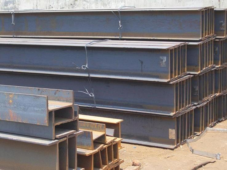 Q345B熱軋H型鋼