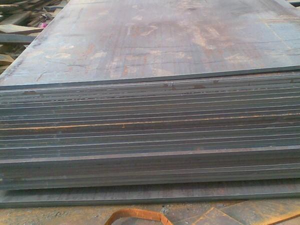 各種型號鋼板 中厚板 開平板 Q235B/Q345B